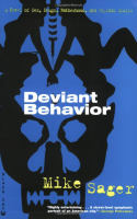 Deviant Behavior Cover